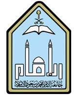 imam mohammad ibn saud university logo
